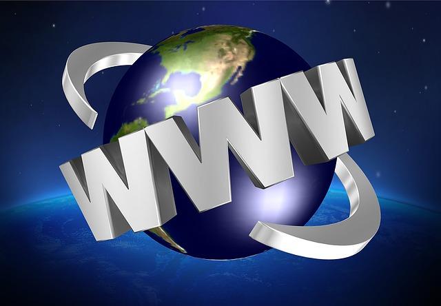 svět a internet