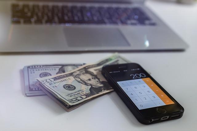 peníze do banky