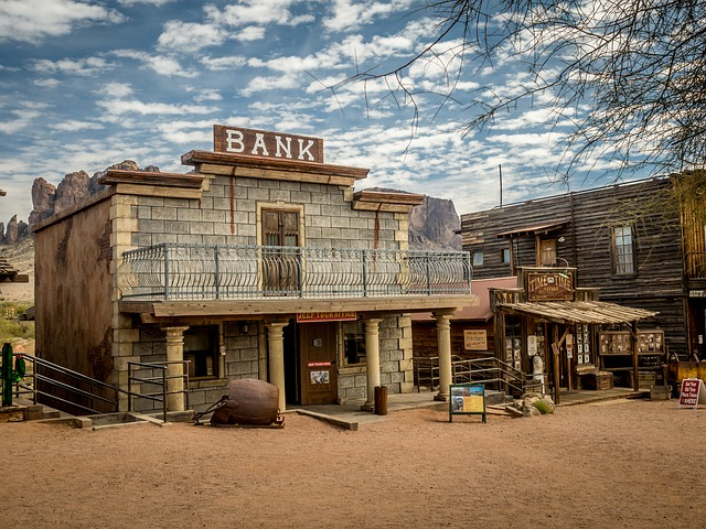 stará banka
