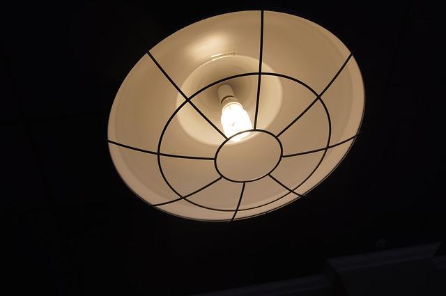 světlo lampa žárovka